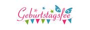 Geburtstagsfee Logotype
