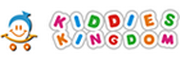 Kiddies Kingdom Logotype
