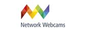 Network webcams Logotype