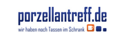 Porzellantreff Logotype