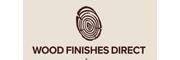 Wood Finishes Direct Logotype