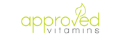 Approved Vitamins Logotype