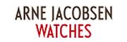 Arne Jacobsen Watches Logotype