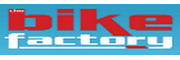 The Bike Factory Logotype