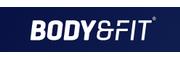 Body & Fit Logotype