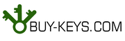 Buy-Keys Logotype