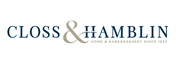Closs & Hamblin Logotype