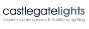 Castlegate Lights Logotype