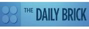 The Daily Brick Logotype