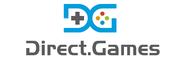 Direct.Games Logotype