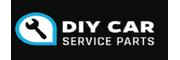DIY carserviceparts Logotype