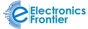 Electronics Frontier Logotype
