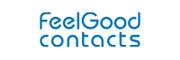 Feel Good Contact Lenses Logotype