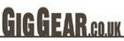 Gig Gear Logotype