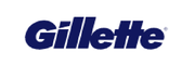 Gillette UK Logotype