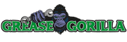 Grease Gorilla Logotype
