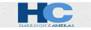 Harrison Cameras Logotype