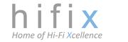 HiFix Logotype