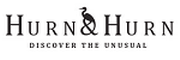 Hurn and Hurn Logotype