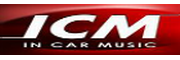 In Car Music Logotype