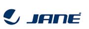 Jane Prams Logotype
