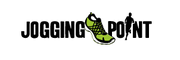 Jogging Point Logotype