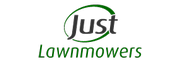 Just Lawnmowers Logotype