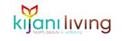 Kijani Living Logotype