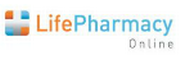 Life Pharmacy Logotype
