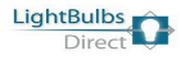Lightbulbs Direct Logotype