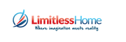 Limitless Home Logotype
