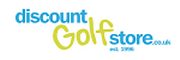 Discount Golf Store Logotype