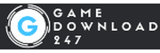Game Download 247 (GD247) Logotype
