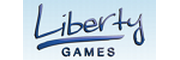 Liberty Games Logotype