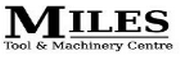 Miles Tool & Machinery Centre Logotype