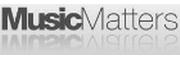 Music Matters Logotype