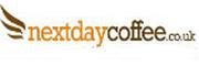 Next Day Coffee Logotype