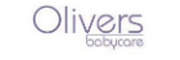 Olivers Baby Care Logotype