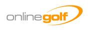 Online Golf Logotype