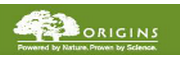 Origins UK Logotype