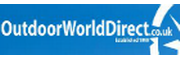 Outdoor World Direct Logotype