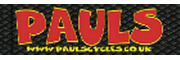 Pauls Cycles Logotype