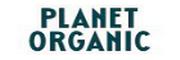 Planet Organic Logotype