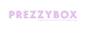 Prezzybox Logotype