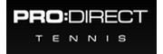 Pro Direct Tennis Logotype