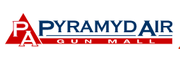 Pyramyd Air Logotype