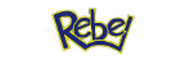 Rebel Office Supplies Logotype