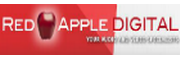 Red Apple Digital Logotype