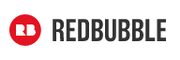 Redbubble Logotype