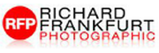 Richard Frankfurt Photographic Logotype